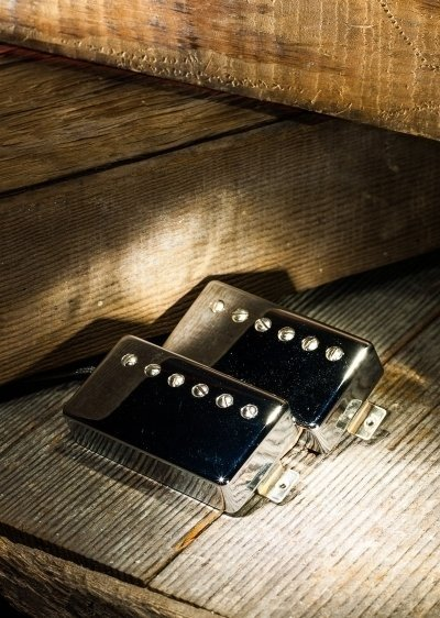 Lollar Imperial Humbucker 4 Conductor