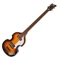 HOFNER IGNITION VIOLIN  HI-BB-SB sunburst