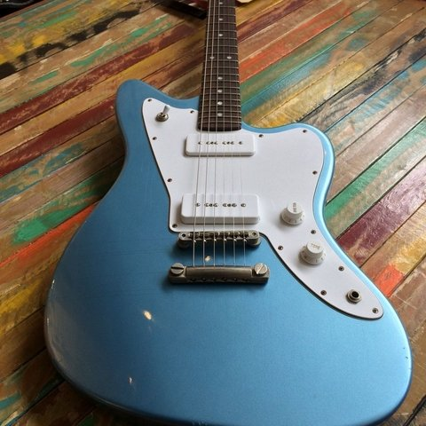 Fano Standard JM6 P-90 Ice Blue Metallic en internet