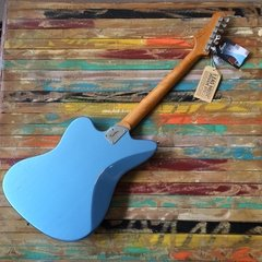 Fano Standard JM6 Ice Blue Metallic - Lead Music