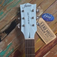 Fano Alt De Facto SP-6 Blue Boy - Lead Music