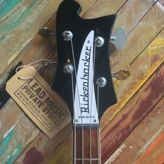 Rickenbacker 4003 Jetglo - Lead Music