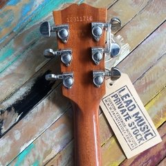 ES-335 Antique Natural - tienda online