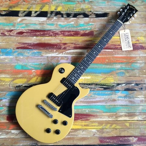 Les Paul Jr Special