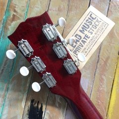 Les Paul Jr Special Cherry Red - tienda online