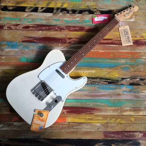 American Vintage 64´ Telecaster White Blonde
