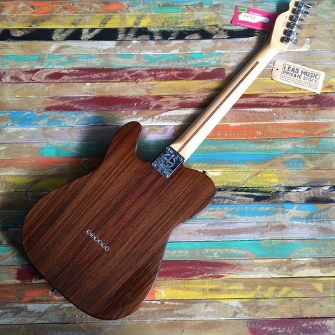 Lite Rosewood Telecaster - Lead Music Private Stock