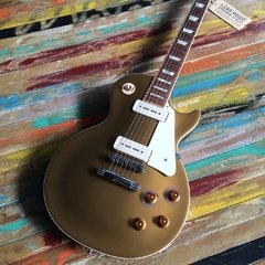 GIBSON Les Paul Traditional Pro Goldtop - comprar online