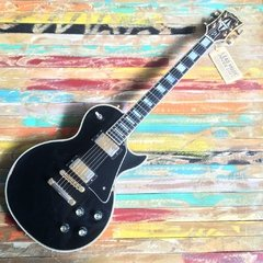 Les Paul Custom Lite Ebony Black