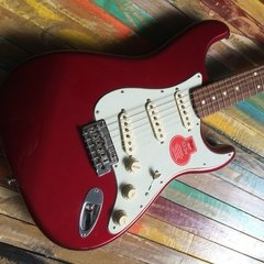 Fender Stratocaster Classic Player ´60s Mexico - comprar online