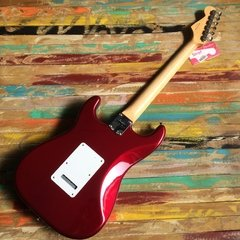Fender Stratocaster Classic Player ´60s Mexico - Lead Music Private Stock