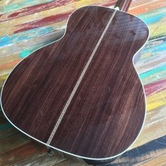 Collings 0002H - Lead Music Private Stock
