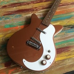 Danelectro 59m NOS Copper en internet