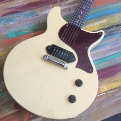 Collings 290 DC-S Tv-Yellow - comprar online