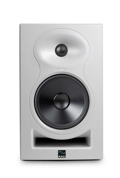 KALI LP-6 MONITORES DE ESTUDIO color blanco x par - Lead Music