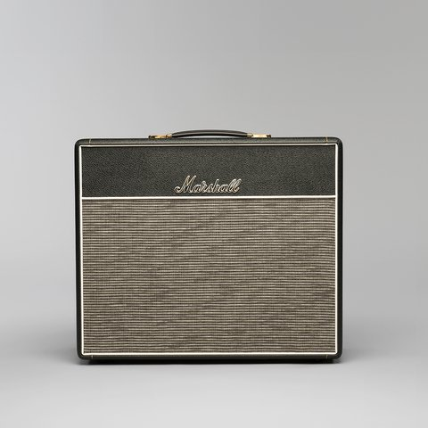 Marshall Handwired 1974x 18 watts