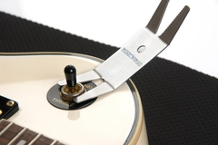 MusicNomad - Premium Spanner Wrench w/ Microfiber Suede Backing (NEW) - MN224 en internet