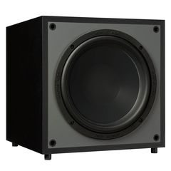 MONITOR AUDIO MRW-10 Subwoofer Activo (Unidad)  - Black Oak