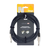 STAGG CABLE DE INSTRUMENTO, jack/jack (m/m), 6 Mts (20') - NGC6