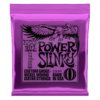 ERNIE BALL  11-48 POWER SLINKY NICKEL WOUND ELECTRIC GUITAR STRINGS - 2220