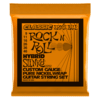 ERNIE BALL 9-46 Hybrid Slinky Classic Rock N Roll Pure Nickel Wrap Electric Guitar Strings - 2252