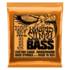 ERNIE BALL 45-105 HYBRID SLINKY NICKEL WOUND ELECTRIC BASS STRINGS - 2833