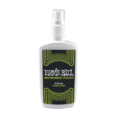ERNIE BALL GUITAR POLISH - 4223