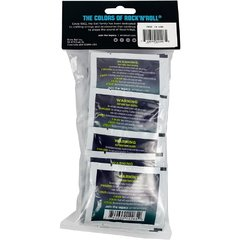 ERNIE BALL WONDER WIPES INSTRUMENT POLISH 12 PACK - 4248 - comprar online