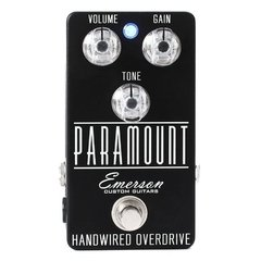 Paramount Overdrive