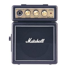 Marshall MS-2  de 1 Watt