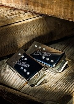 Lollar Regal Humbucker - comprar online