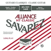 SAVAREZ 540R ENCORDADO ALLIANCE HT CLASSIC TENSION NORMAL