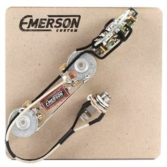 Emerson 4-Way Telecaster