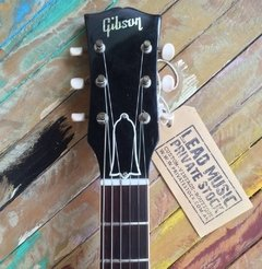 Gibson SG Special 1964 - Lead Music Private Stock