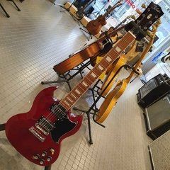 TOKAI SG CHERRY - Lead Music