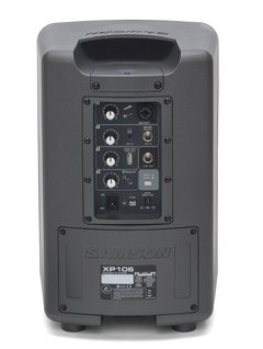 SAMSON XP 106 Portatil | Expedition | Recargable +micr  c/ Bluetooth - comprar online