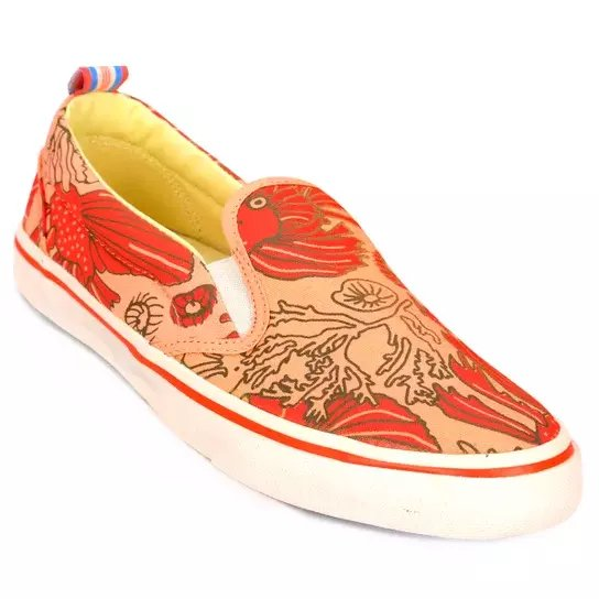 TOPPER PANCHAS MUJER 40