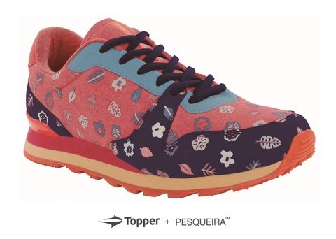 Liberty Tropicalia Rosa KIDS