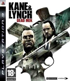 Combo Kane & Lynch: Dead Men + Kane & Lynch 2: Dog Days