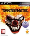 Combo Twisted Metal + Just Cause 2