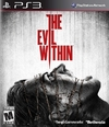 Combo The Evil Within + Dishonored Ps3