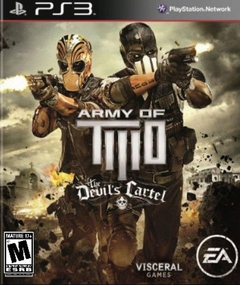 Combo Silent Hill + Army Of Two Ps3 - comprar online