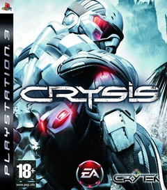 Combo Dead Space + Crysis Ps3 - comprar online