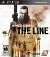 Combo Call Of Juarez + Spec Ops The Line Ps3 - comprar online