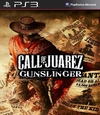 Combo Call Of Juarez + Spec Ops The Line Ps3