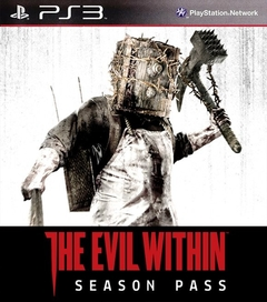 The Evil Within Season Pass Ps3