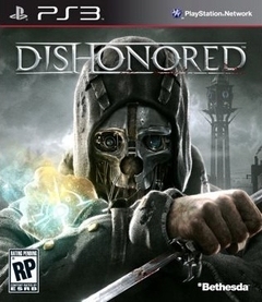 Combo The Evil Within + Dishonored Ps3 - comprar online