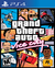 Grand Theft Auto: Vice City PS4