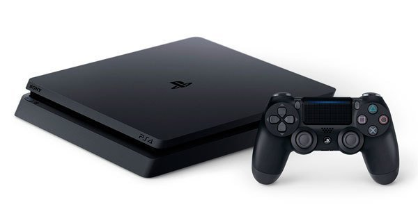 Playstation 4 Slim 500 GB - PS4