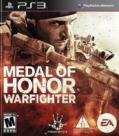 Combo Medal of Honor + Darksiders